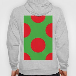 This is the back of a Ladybird. In different colors by the way. Hoody