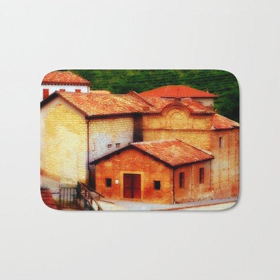 Italian Farmhouse Bath Mat