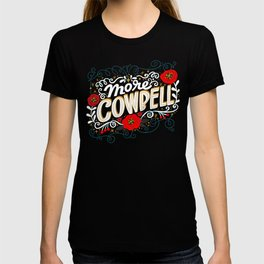 Sh*t People Say: More Cowbell T-shirt