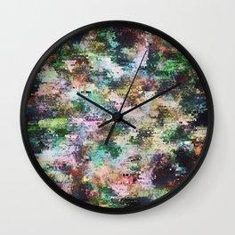 Sempiternal Wall Clock