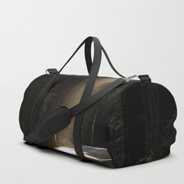 Beams of Light Duffle Bag