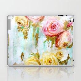 Lucia Laptop & iPad Skin