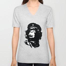 Animal Guevara Ape Gift Unisex V-Neck
