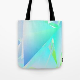 Tropical Breeze 1 Tote Bag