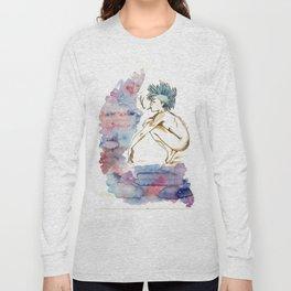 Punky Long Sleeve T-shirt