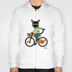 Whim's cycling Hoody
