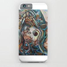 BEAUTIFUL MIND Slim Case iPhone 6s