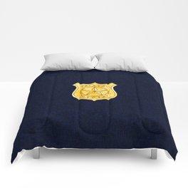 Bad Cop Comforters