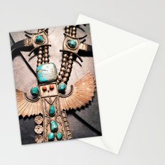 ThunderBird Stationery Cards