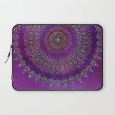 Precious Mandala Laptop Sleeve