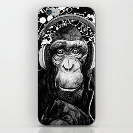 Hear no Evil iPhone Skin