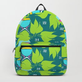 Natural Numbers Backpack