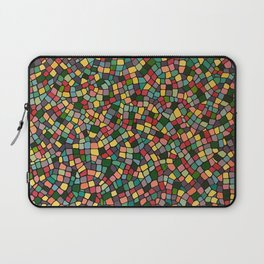 Just Checking In Laptop Sleeve