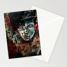 Poe-try Stationery Cards