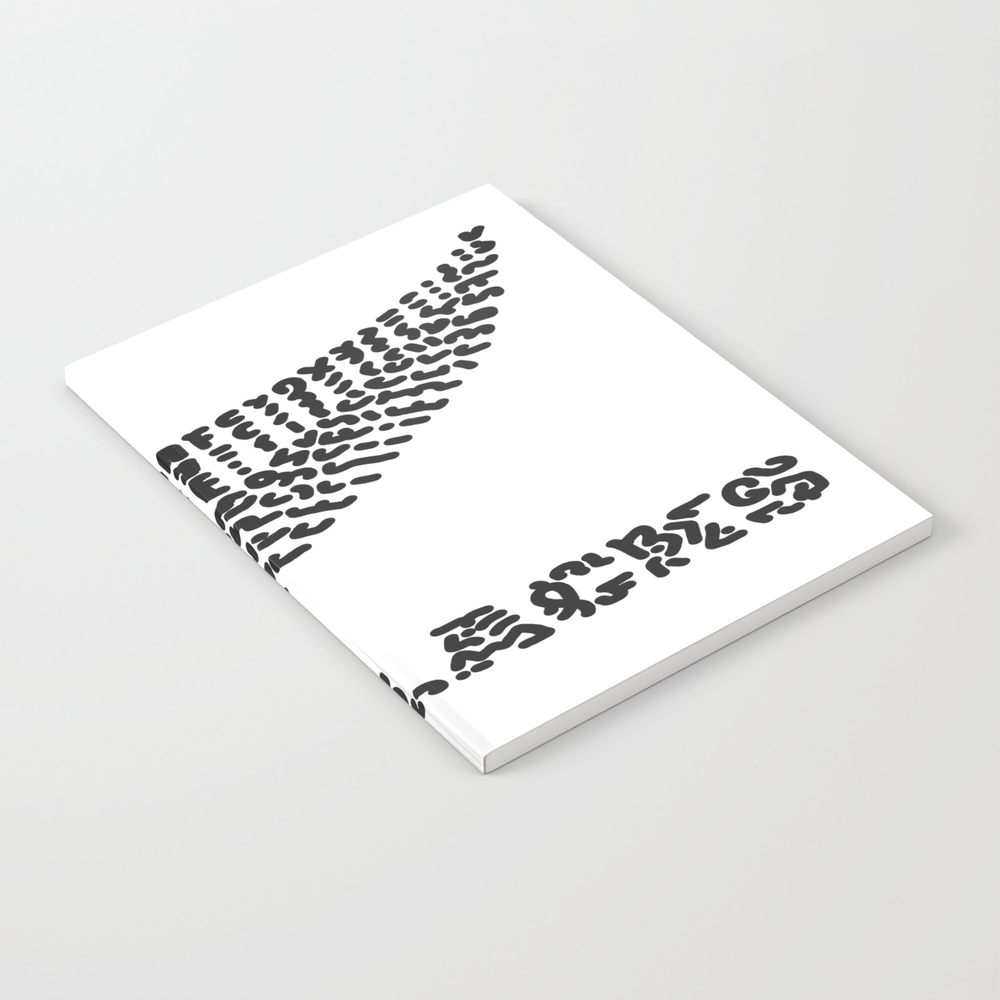 """""""""""all Blacks"""""""" Rugby Team New Zealand Notebook by Carolinebessieres64"""" NBK8976157"""