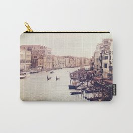 Venice revisited Carry-All Pouch
