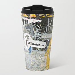 FYI  Travel Mug