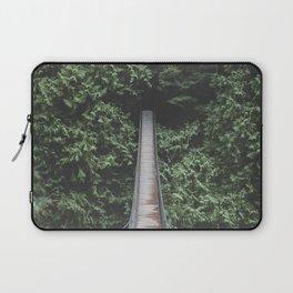 Lynn Valley, Vancouver Laptop Sleeve