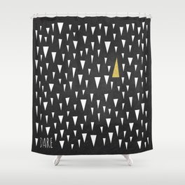 Dare Shower Curtain