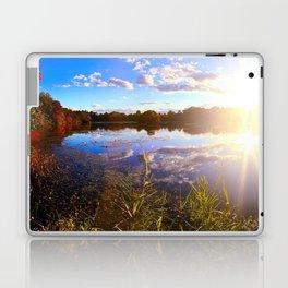 Lake Sun Laptop & iPad Skin