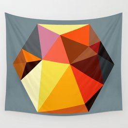Hex series 2.1 Wall Tapestry