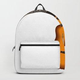 Guitar - Guitar Player Backpack