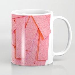 Pink Strawberry Bubblegum Strips Pile Photograph Coffee Mug
