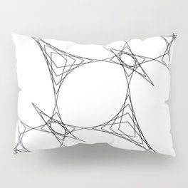 Geometric #7 Pillow Sham