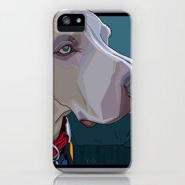 Jake Dog iPhone Case
