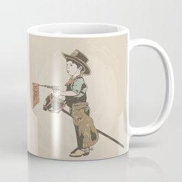 Bang! Coffee Mug