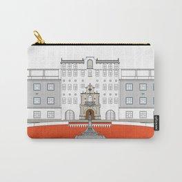 Colegio Santa Rosa de Lima Carry-All Pouch