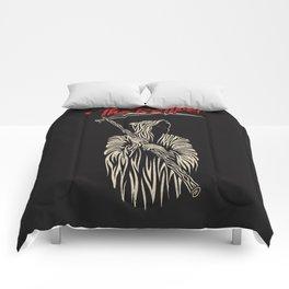 The Grim Reaper Comforters