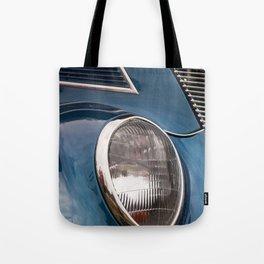 Vintage Car 7 Tote Bag