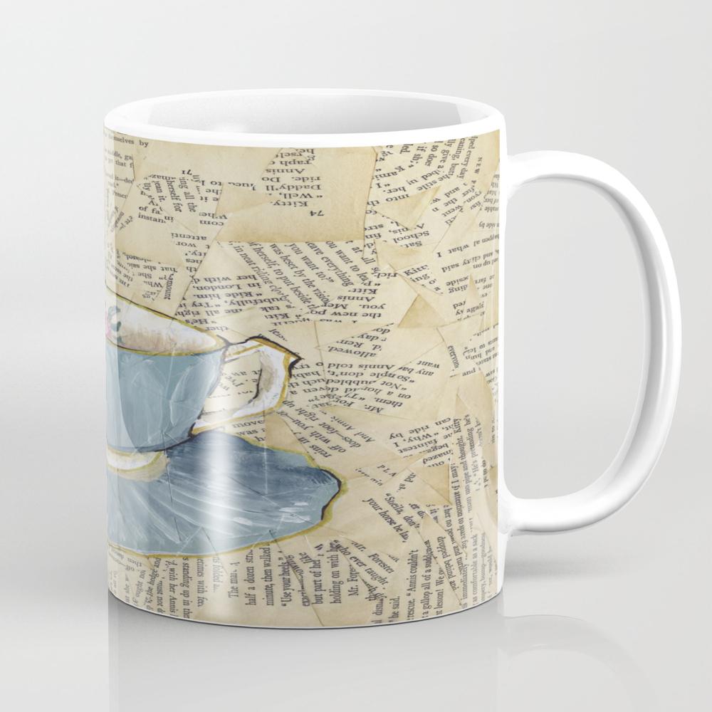 Missing You Already Mug by Alij MUG8780904