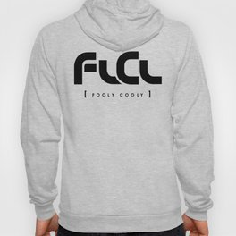 FLCL - Fooly Cooly Hoody