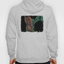 Pacific Northwest Totem Hoody
