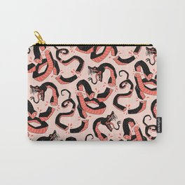 ssssssneks Carry-All Pouch