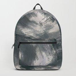 Dark misty look Backpack