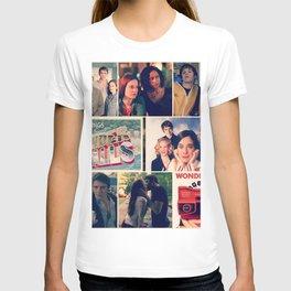 Wonderfalls T-shirt