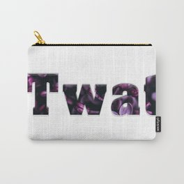 Twat Carry-All Pouch