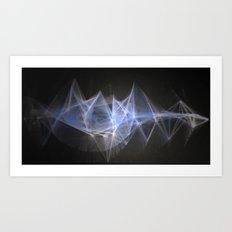 &data Art Print