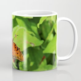Under the Willow Coffee Mug