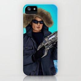 Snart iPhone Case