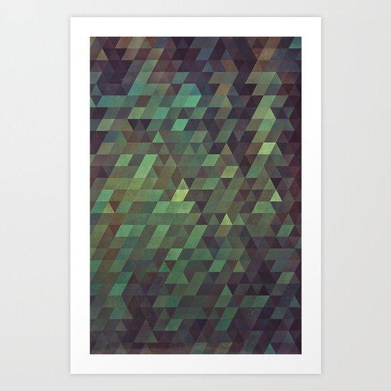frygyd Art Print