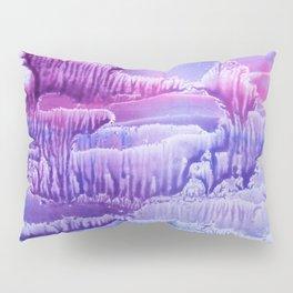 blue underwater world 2 Pillow Sham
