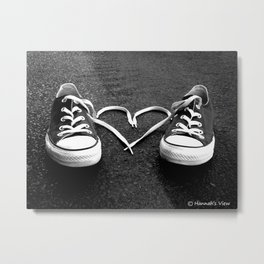 Favorite Pair  Metal Print