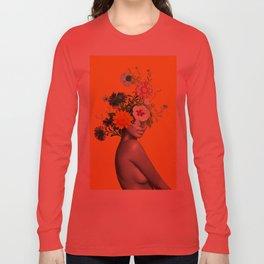 Bloom 5 Long Sleeve T-shirt