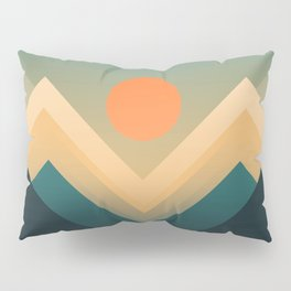 Inca Pillow Sham