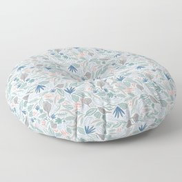 Hatch Floor Pillow