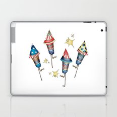 Happy 4th! Laptop & iPad Skin